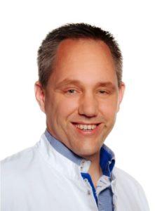 Dr. med. Edin Mujagic