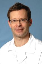 Dr. med. Patrick Knüsel