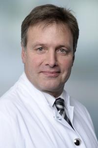 Dr. Harald Daum